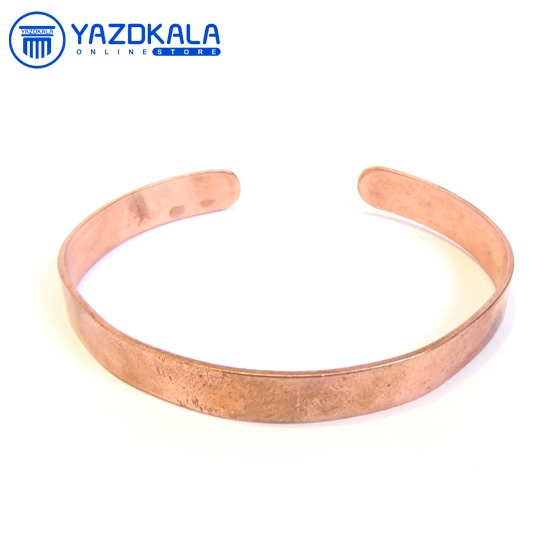دستبند مسی