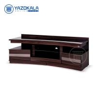 میز تلویزیون MDF متین مدل R62 با قابلیت تغییر سایز ، 140 سانتی