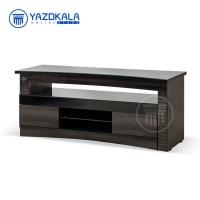 میز تلویزیون MDF متین مدل R31  با قابلیت تغییر سایز ، 120 سانتی